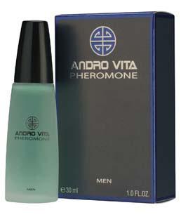 Andro Vita-neutrální feromonový sprej pánský 30ml