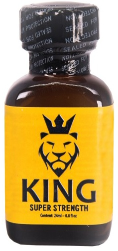 Poppers King 24ml