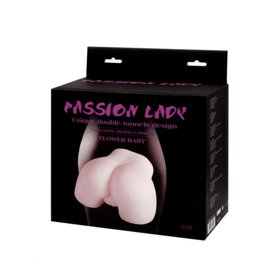 Baile Passion Lady Ii Pussy Ass
