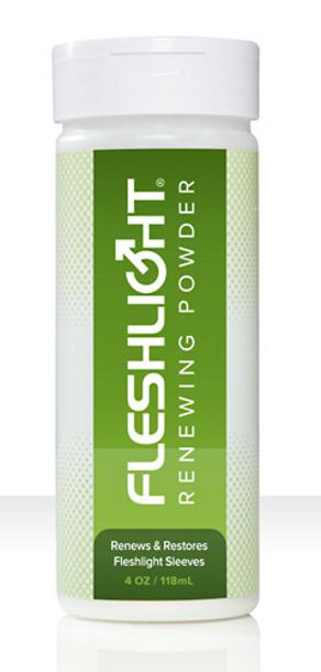 Fleshlight Renewing Powder - obnovující prášek