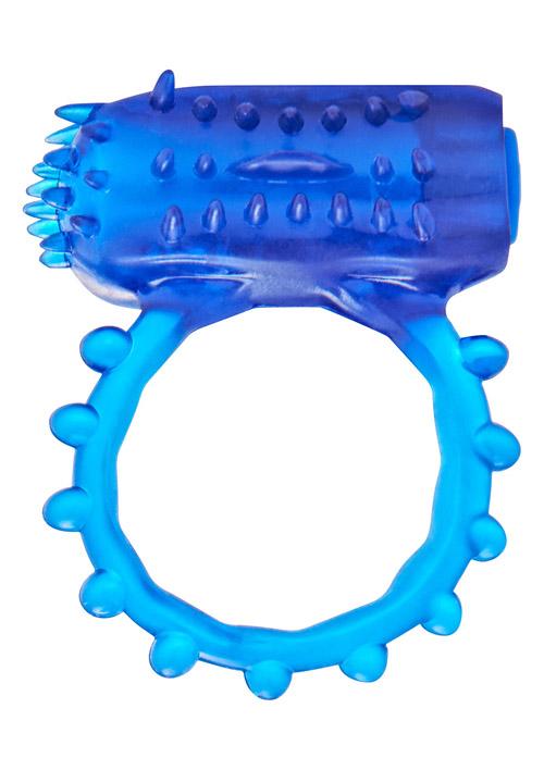 Flex Ring And Finger Vibe Blue