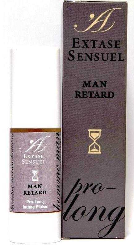 Extase Sensuel Man Retard