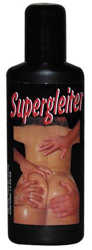 Masážní olej,50 ml