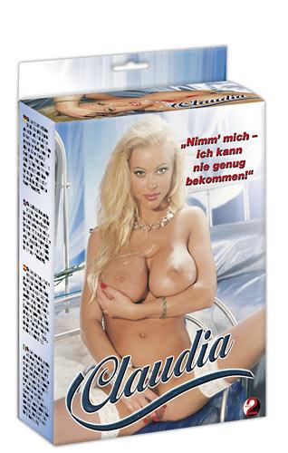 Claudia Panna