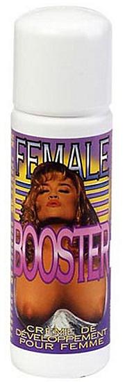 Female Booster masážní krém pro zvětšení prsou