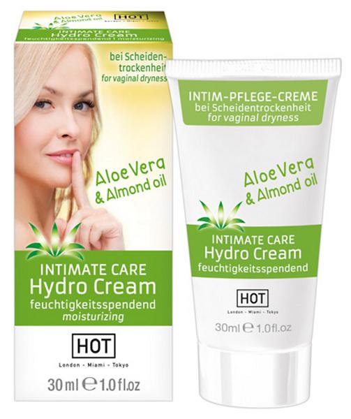 Hydro krém pro ženy -30 ml