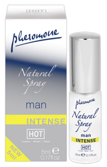 HOT Twilight Intense 5 ml