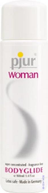 Gel Pjur Woman Aqua 100 ml
