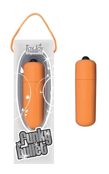 Mini vibrátor z měkčeného plastu