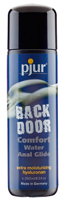 Backdoor Comfort glide 250ml