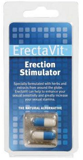 Erectavit Erection