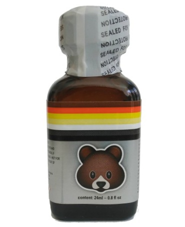 Poppers Bear 24ml