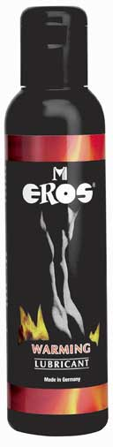 EROS WARMING 150ml