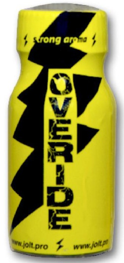 Poppers Overide 13ml