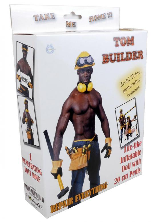 Doll Tom Builder