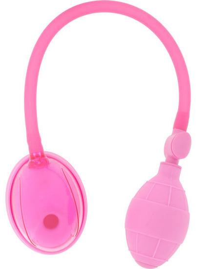 Sevencreations Vagina Pump Pink