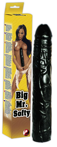 Dildo Big Mr. Softy,29cm