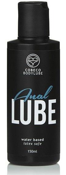 Cobeco Anal Lube 150ml