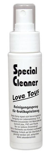 Čistící sprej - special Cleaner 50 ml