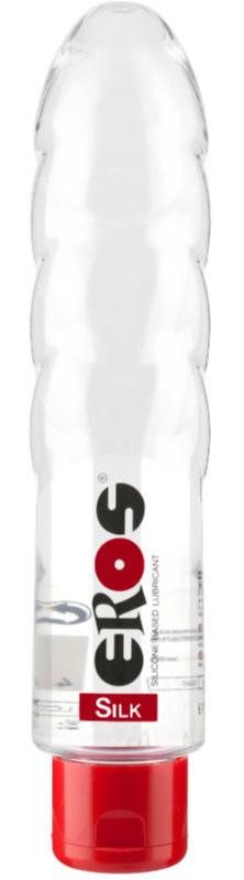 Eros Silk Silicone Lubricant 175 ml