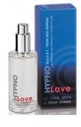 HYPNO LOVE směs feromonů pro muže