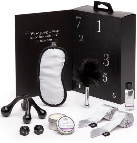 Grey Overload Sweet Sensations Kit