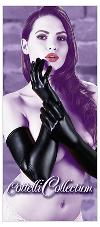 Cottelli Collection Gloves Wetlook