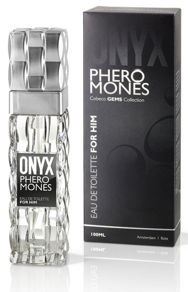 Onyx Pheromone Men Toilette 100 ml