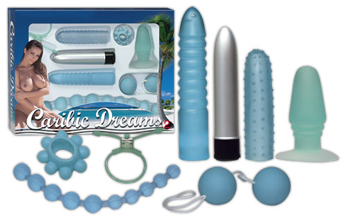 Caribic Dreams