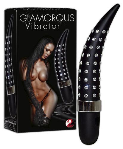 Glamorous Vibrator
