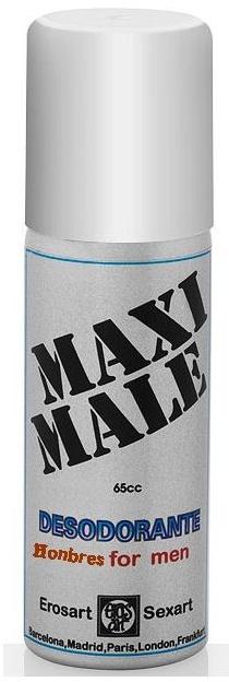 Deodorant With Pheromones For Men
