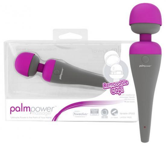 Powerbullet PalmPower