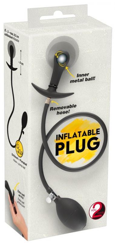You2Toys Inflatable Plug