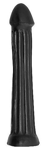 All Black Plug 31cm