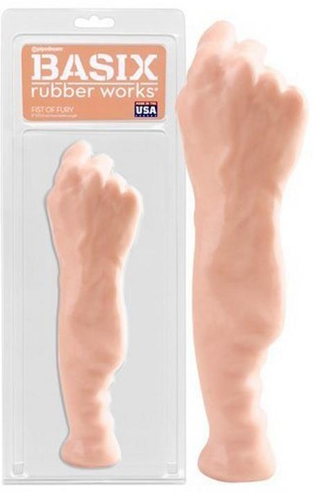 Basix Fist Hand