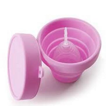 Nina Kikí Cup Sterilizer