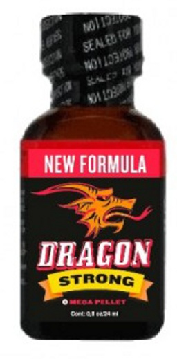 Dragon Strong 24ml Poppers