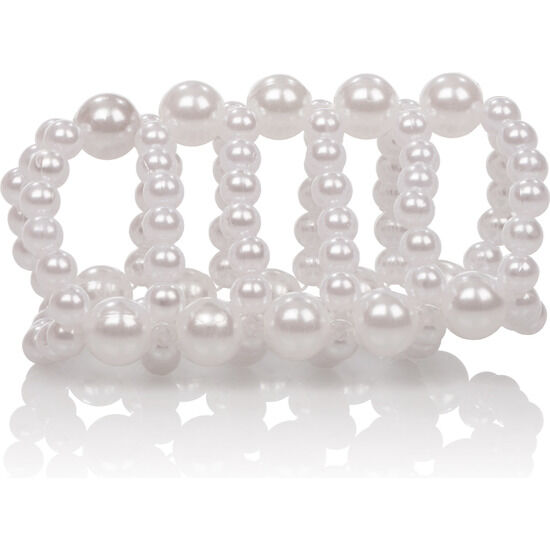 Calex Basic Essentials Pearl Ring Large