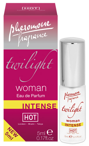 Pheromone Twilight Woman 5 ml