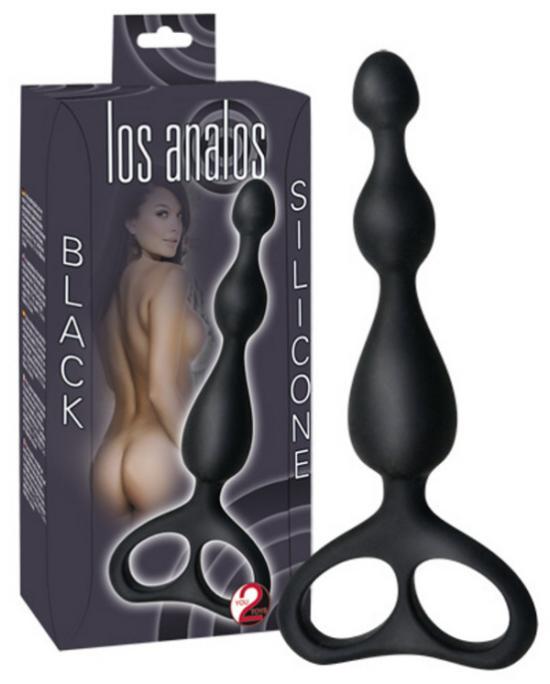 Analos Black