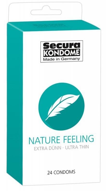 Secura Nature Feeling x 24