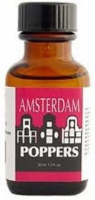 Amsterdam Big 24ml poppers