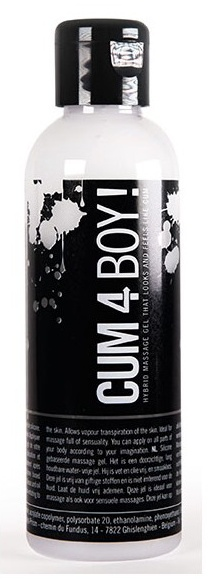 Cum 4 Boy 100ml