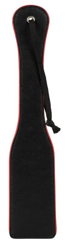 Bad Kitty Paddle black/red