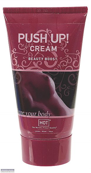 PUSH UP! CREAM 150 ML