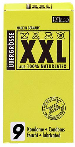 Ochrana Rilaco XXL,12 ks