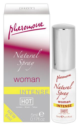 Feromony pro ženy 5 ml