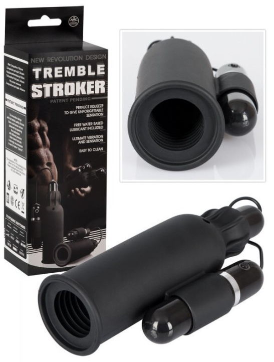 Tremble Stroker