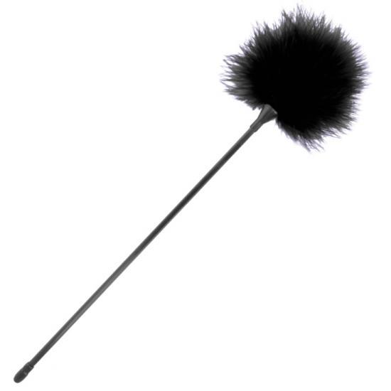 Darkness Black Feather 42cm