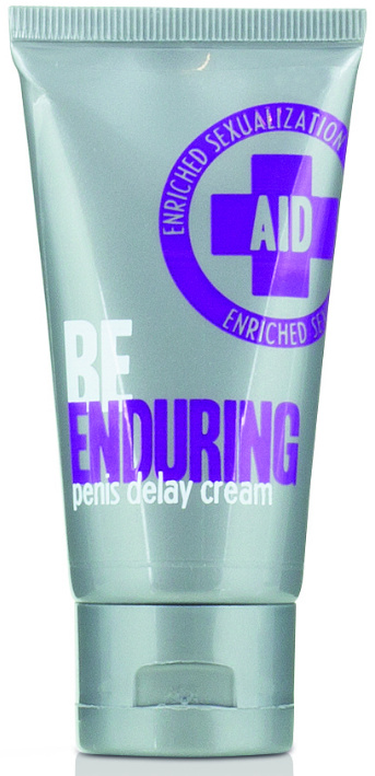Aid Be Enduring Penis Delay Cream 45ml